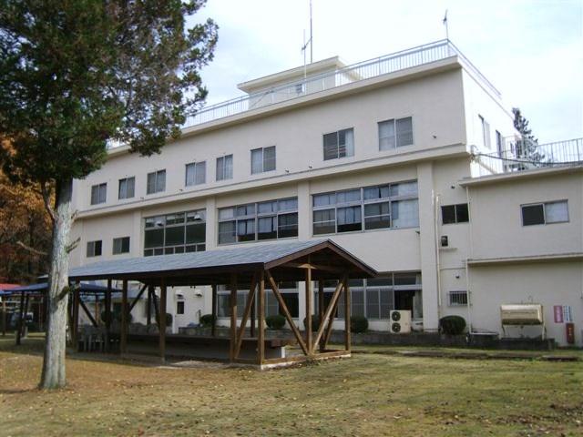 北豊島高等学校(通信制)